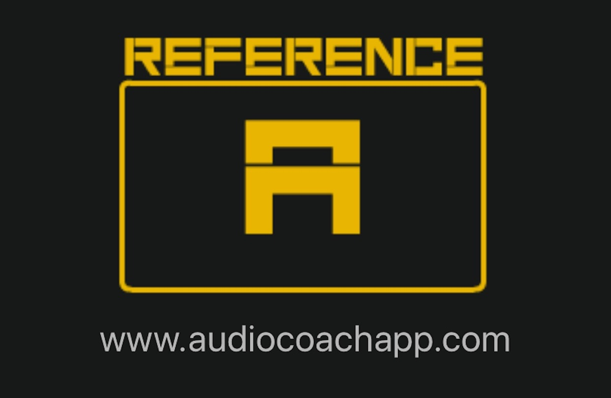 Audio Coach App!